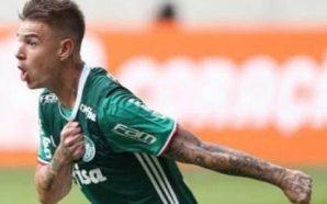 Crédito da foto: Reprodução/Facebook oficial do Palmeiras