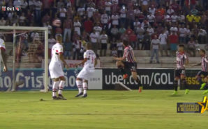 Botafogo-SP x São Paulo