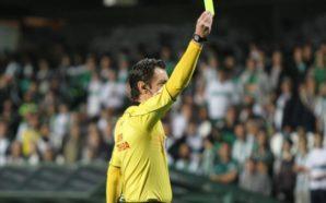 Crédito da imagem: Divulgação / Site oficial Coritiba FC