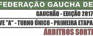 Divulgação: FGF