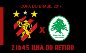 Sport x Boavista