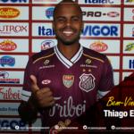 Thiago Elias meia
