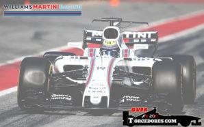 Guia Fórmula 1 2017