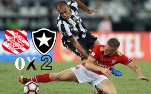 Bangu x Botafogo