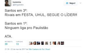 Paulistão 2017