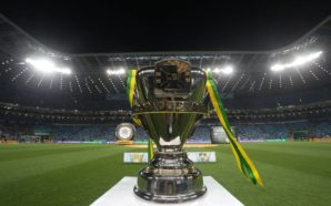 Foto: Divulgação/Facebook Copa do Brasil