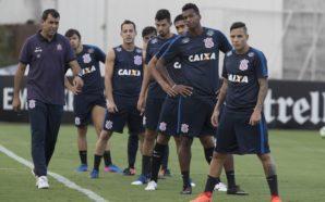 Corinthians x Luverdense