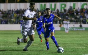 Cruzeiro x Murici