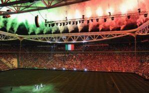 estádios italianos