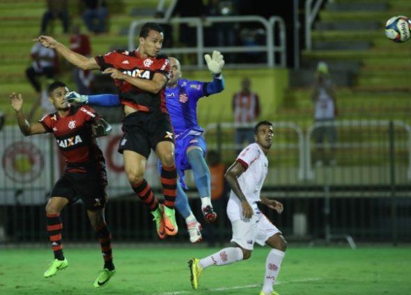 Foto: Gilvan de Souza / Flamengo
