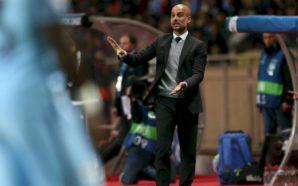 Reprodução/Facebook Manchester City