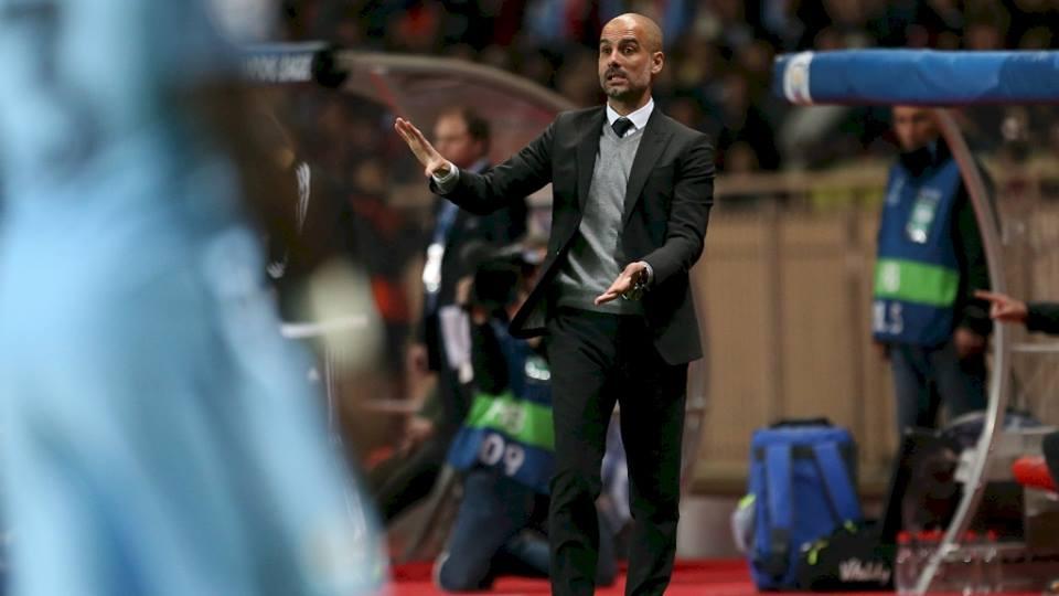 Guardiola já terá entrado em contacto com Ederson — Man City