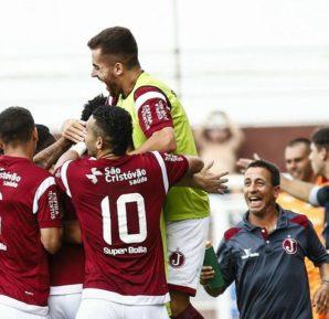 Foto: Ale Vianna/ Divulgação C.A. Juventus