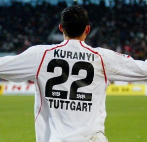 Reprodução/Twitter VfB Stuttgart