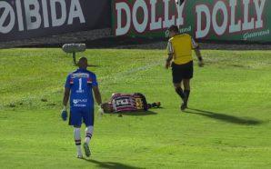Crédito da foto: Reprodução/TV Globo