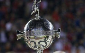 Atlético-MG inscritos Libertadores