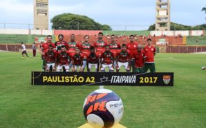 Foto reprodução/ Site oficial da Portuguesa.