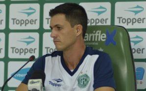 Crédito da foto: Divulgação/Guarani FC