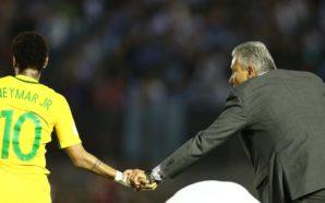 Brasil nas Eliminatórias