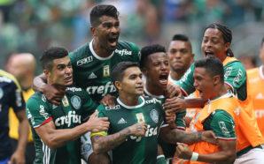 Crédito de imagem: Cesar Greco / Ag. Palmeiras