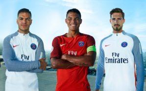 Divulgação: Facebook Oficial / Paris Saint-Germain