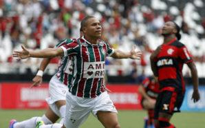 Fluminense x Macaé