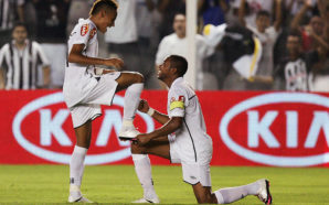 Há sete anos, Santos goleava por 10 a 0 na Vila Belmiro; relembre os gols