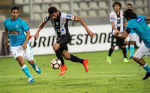 Antes de gol de empate na Libertadores, Thiago Maia e Lucas Lima discutiram em vestiário do Santos