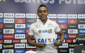 Mais de um time! Veja os jogadores do Santos que ainda não estrearam em 2017