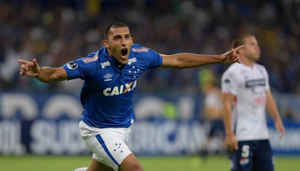 São Paulo x Cruzeiro
