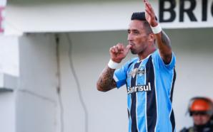 Grêmio Barrios