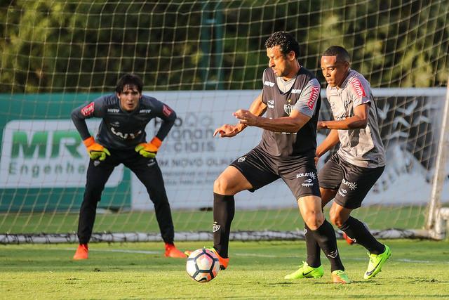 Partida entre URT e Atlético será em Belo Horizonte