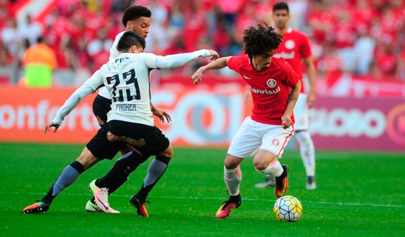 Inter x Corinthians