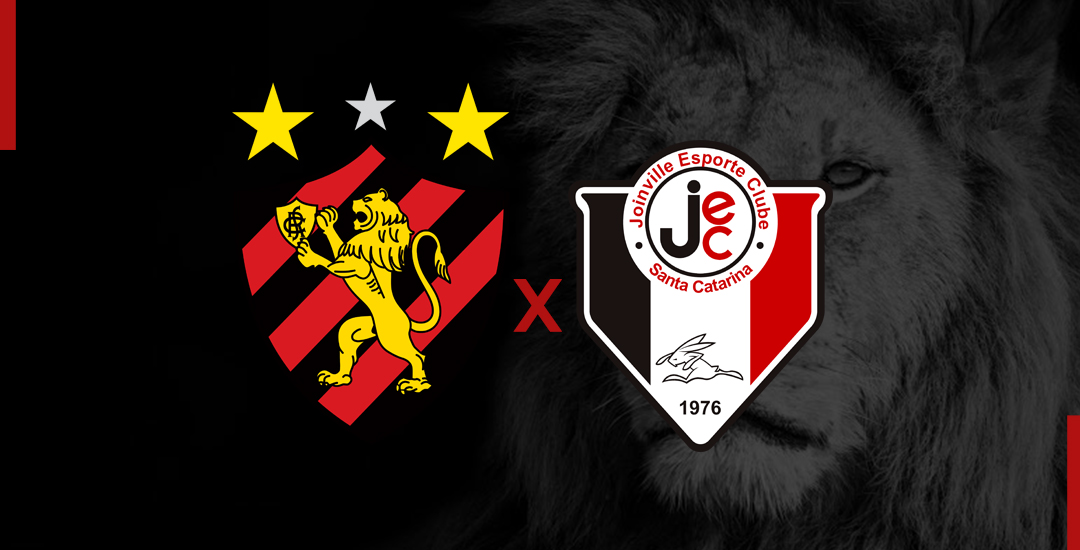 Sport x Joinville
