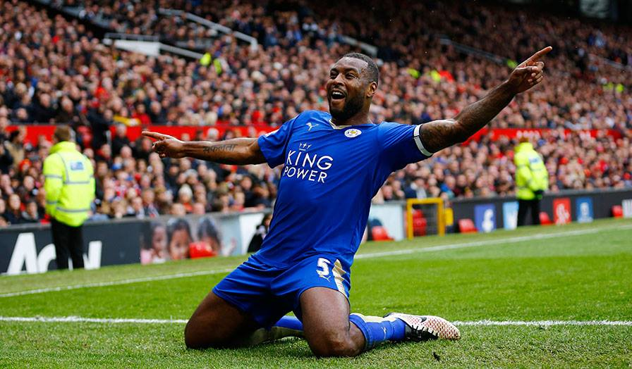 Liga dos Campeões: Terminou o sonho do Leicester
