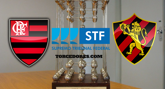 STF marca data para julgamento de recurso do Flamengo sobre Brasileirão de 87 -> Stf Banheiro Feminino