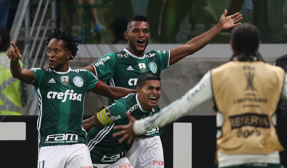 Palmeiras x Cruzeiro: melhores momentos