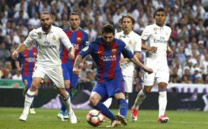 Real Madrid x Barcelona: ao vivo na TV