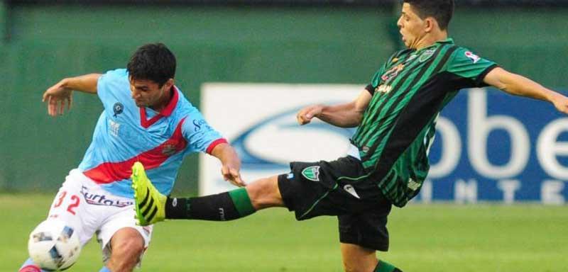 Arsenal de Sarandí x Sport