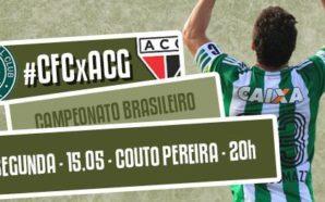 Coritiba x Atlético-GO