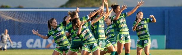 Iranduba Futebol Feminino