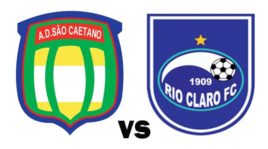 São Caetano x Rio Claro