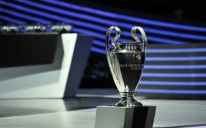 Champions League: veja como ficam os potes para o sorteio dos grupos