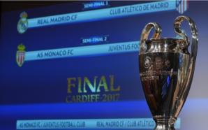 Enquete: Qual será a final da Champions League? Vote!