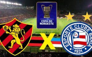 Sport x Bahia