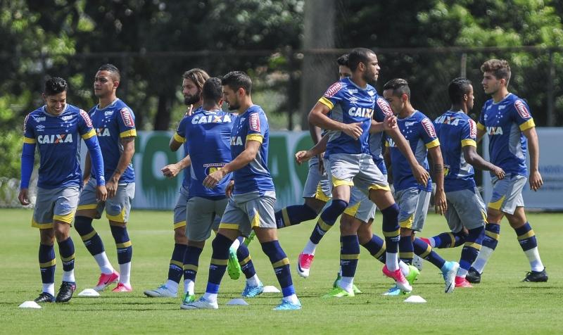 Nacional-PAR x Cruzeiro