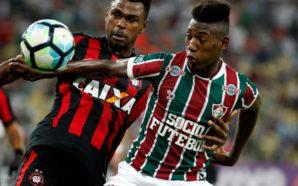 Atlético-PR x Fluminense