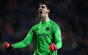 Goleiro do Chelsea, Courtois desperta interesse frequente do Real Madrid, diz empresário