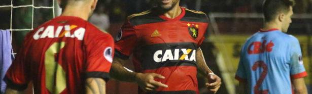Sport x Atlético-GO: assista aos melhores momentos