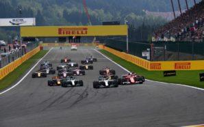 classificação F1 2017